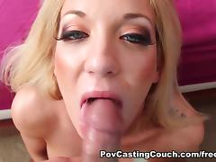 Povcastingcouch Clip: Amy Brooke tube porn video