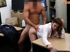 Office, Amateur, Big Tits, Blowjob, Boobs, Huge