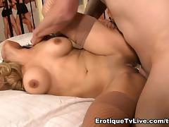 Nadia Styles Good Hard Sex