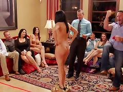 Group, Group, Orgy, Swingers