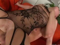 Anal atraction Wendy Moon