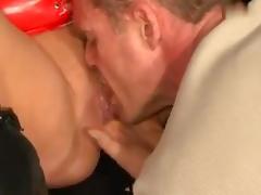 Monster Titten - Over 50yo German BBW Huge Boobs part3 tube porn video
