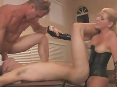 bisexual mistress porn tube video
