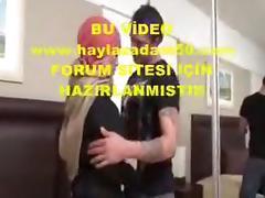 Serbian muslim cutie non-professional movie tube porn video
