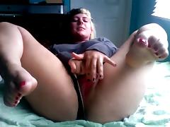 Amateur Masturbation porn tube video