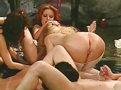 Pussy ass closeups