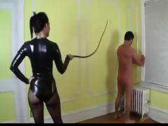 whipped for ripping pantyhose porn tube video