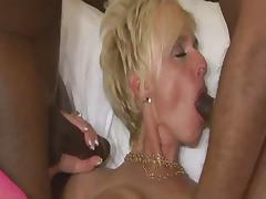 Hot Black Cock Whore
