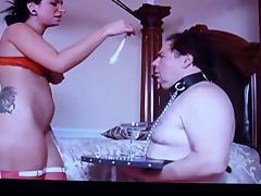 stooge taster sperm
