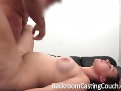 BBW, Amateur, Audition, BBW, Blowjob, Casting