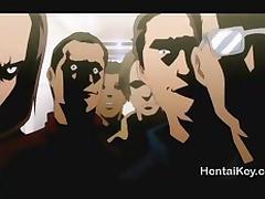 Hardcore Train Experience
