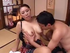 Stepmother, Truly Always Better Than the Wife tube porn video