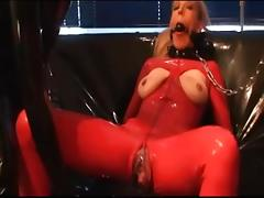 Mistress with Sklavin Eva 1