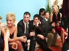 Bi Sex Party porn tube video