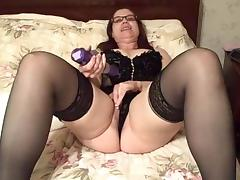 wifey enjoys her fresh rabbit tube porn video