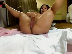 i love to see her squirt