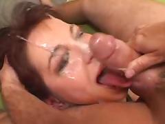 Mouthful 3