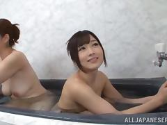 Bath, Asian, Bath, Bathing, Bathroom, Japanese