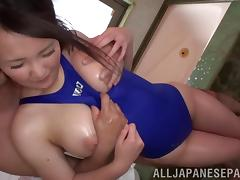 Bathroom, Asian, Banging, Bath, Bathing, Bathroom