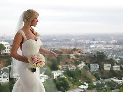 Bride, Blowjob, Bride, Close Up, Couple, Cowgirl