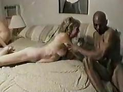 Black, Black, Cuckold, Ebony, Husband, Mature