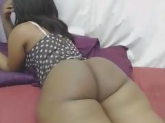 Glorious Ass