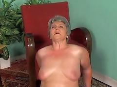 Classic Mature R20 porn tube video