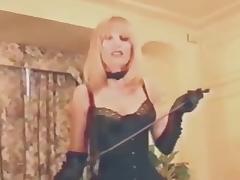 POV Maid Training