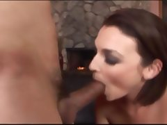 Charlie James Mature Porn Tube