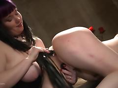 Wasteland Video: Rituals In Bondage I porn tube video